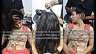 Download Scalp Massage : Bouncing Waves ( Full Video 33 mins ) Video