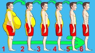 Download What Happens If You Walk (30 MIN PER DAY) Video