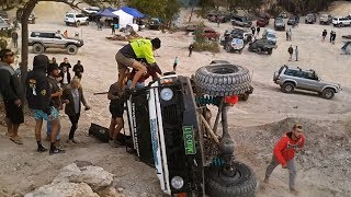 Download 4x4 Fails 2019 - CARNAGE VERSION!!! Video