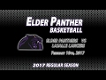 Download EHSports - Elder Panthers Basketball vs. LaSalle Lancers Video