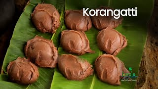 Download Korangatti - a tribal breakfast dish Video