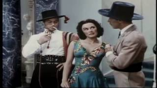 Download Argentine Tango danced by Anthony Dexter and Patricia Medina in Valentino (1951) Video