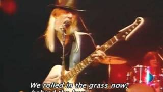 Download ジョニー・ウィンター JOHNNY WINTER - ROCK AND ROLL HOOCHIE KOO(LIVE 1973) Video