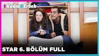 Download 1 Erkek 1 Kadın || 6. Bölüm STAR Video