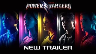 Download Power Rangers (2017 Movie) All-Star Trailer Video