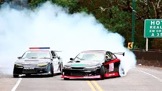 Download Drift Skills - BMW, Nissan, EVO, Video