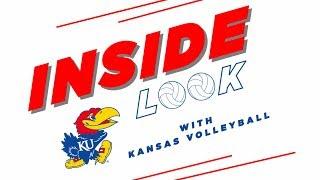 Download Inside Look: Havili-Payne Handshake // Kansas Volleyball // 11.20.2017 Video