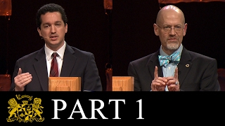 Download Can A Christian Lose Their Salvation? A Debate With Trent Horn & Dr. James White (Part 1) Video