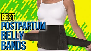 Download 8 Best Postpartum Belly Bands 2017 Video