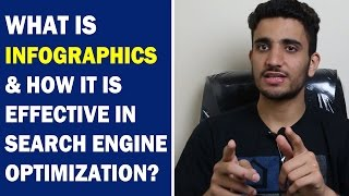 Download What is Infographics in SEO - Introduction in Urdu/Hindi Video