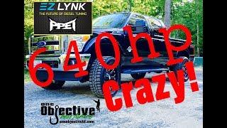 Download 2016 Ford 6.7 Powerstroke Full EGR Delete   In Depth   640 hp! Video