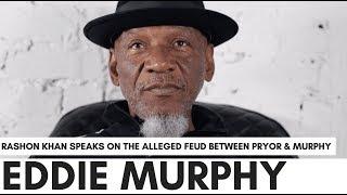 Download Eddie Murphy Disrespected Richard Pryor - Rashon Khan On Alleged Feud Between Murphy & Pryor Video