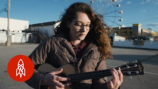 Download Singing Without Sound: Meet Mandy Harvey Video
