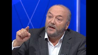 Download George Galloway debates 100 Zionists at the same time (and wins!) - BBC Question Time Video