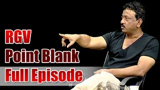 Download RGV Exclusive Interview   Point Blank   Full Episode   Director Ram Gopal Varma Video