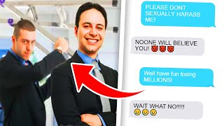 Download r/prorevenge - ″Say goodbye to your multimillion dollar company...″ Video