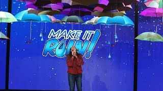 Download Lucky Contestant Makes It Rain $100,000 in the 'Game of Games' Championship Video