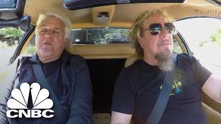 Download Jay And Sammy Hagar Get Caught Speeding | Jay Leno's Garage | CNBC Prime Video
