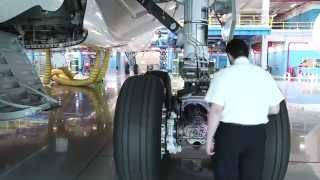 Download Emirates Airbus A380 Pre-Service Check | Emirates Airline Video