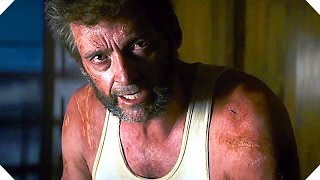 Download LOGAN Trailer # 2 (2017) Wolverine 3, X-Men Movie HD Video