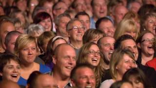 Download Peter Kay and his Christmas Audience: Live in Glasgow Video