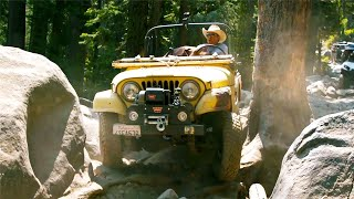 Download Dirt Every Day FULL EPISODE | Stock Trucks vs. the Rubicon Trail!—Episode 83 Video