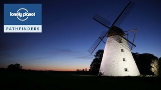 Download A glimpse of Estonia - Lonely Planet vlog Video