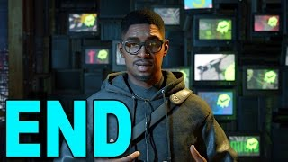 Download Watch Dogs 2 - Part 24 - THE END! Video