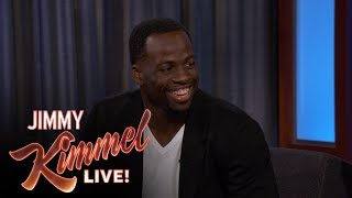 Download Draymond Green Was Drunkest at NBA Finals After-Party Video