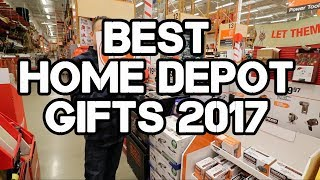 Download Home Depot GIft Center Tour - Top Gifts for 2017 Video