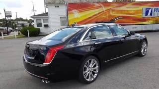 Download 2016 Cadillac CT6 AWD 3.0TT Active Chassis for Harold Video
