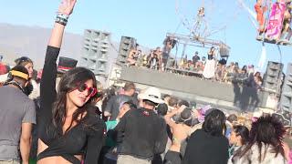 Download Burning Man 2012: Robot Heart - Directed and shot by Karim Tabar Video