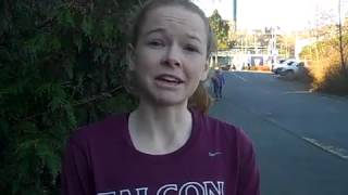 Download SPU WOMEN'S TRACK: Mary Charleson (Jan. 14, 2017) Video