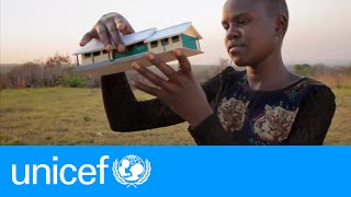 Download Bringing the magic of school to South Sudan | UNICEF Video