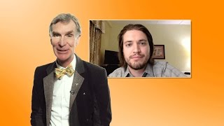Download 'Hey Bill Nye, How Do I Engage Skeptics in Meaningful Climate Change Discussion?' #TuesdaysWithBill Video