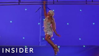 Download How Ariana Grande's ″No Tears Left To Cry″ Music Video Was Made Video