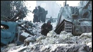 Download Saving Private Ryan″German Commander flanks Capt. Miller″ Video
