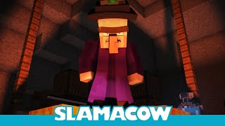 Download Witch Encounter - Minecraft Animation - Slamacow Video