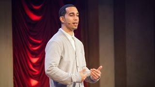 Download Ismael Nazario: What I learned as a kid in jail Video