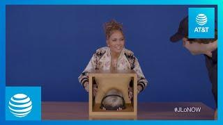 Download Jennifer Lopez & David Dobrik FEAR BOX Challenge | #JLoNOW | AT&T Video