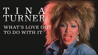 Download Tina Turner - What's Love Got To Do With It Video