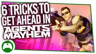Download 6 Killer Tips And Tricks To Get Ahead In Agents Of Mayhem Video