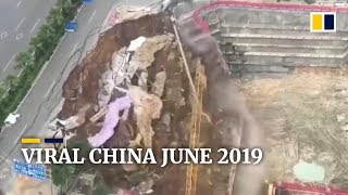 Download Viral China June 2019: 'fridge-toilets', a Uniqlo frenzy, and the gaokao exams Video