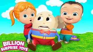 Download Humpty Dumpty Song - BST Nursery rhymes Video