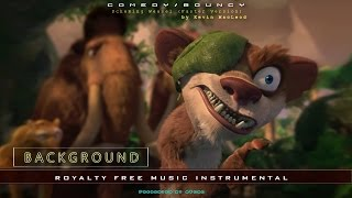 Download Comedy Background Music Instrumental | Scheming Weasel by Kevin MacLeod | Copyright Free Music Video