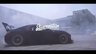 Download RocketBunny GT86 BRZ İstanbul JDM Drift Video