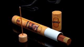 Download How its made - Incense كيفية صنع البخور Video