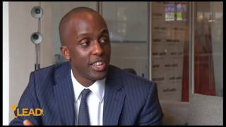 Download iLEAD AFRICA with Ivan Mbowa on entrepreneurship and the startup culture in Africa Video