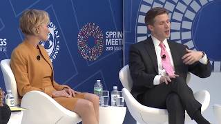 Download New Economy Forum: Digitalization and the New Gilded Age Video