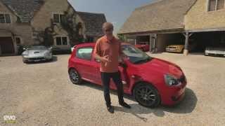Download Renault Clio 182 Trophy Video